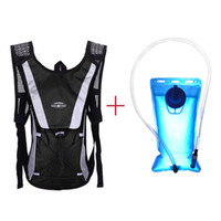 Wholesale Hydration Bladder Water Backpack - Wholesale- Naivety 2016 New 2L Water Bladder Bag Backpack And Hydration Packs AUG18 drop shipping