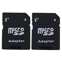 Wholesale Memory Card Micros Sd - The Most Popular New Micro SD TransFlash TF to SD SDHC Memory Card Adapter Convert into SD Card