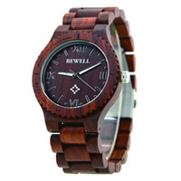 2017 Eco-Friendly Eco-Friendly <b>Black Sandalwood</b> Montre en bois fashion wood Montres-bracelets de montre homme et femme