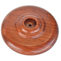 Wholesale shipping double bass resale online - Cello Endpin Rests for Cello Double Bass Non slip Stop Holder Anchor Protector Rose Wood
