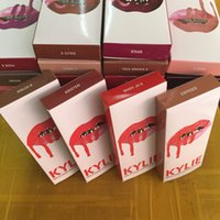 Kylie Valentine Day edition kit de lèvres liquide matte liquide 12 couleurs VALENTINE / HEAD OVER HEELS