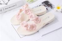 Wholesale Kvoll Heels - fashion sandals ladies shoes Flat heel flip flop classical style kvoll fashion shoes
