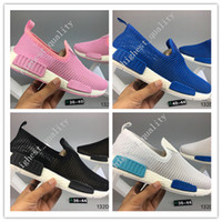Wholesale Cheap Designer Shoes Free Shipping - Cheap 2017 fashion Mesh mens running shoes for mens sports sneakers women casual shoes Breathable designer Lazy shoes 36-44 free shipping