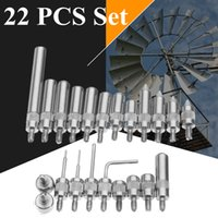 Wholesale 22Pcs Steel Indicator Point Set For Dial Test Indicators Standard Thread