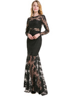 Wholesale Women S Gauze Party Dress - The spring of 2017 in Europe and the new embroidery hollow-out gauze dress party dress sexy perspective organza dress