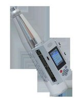 Wholesale Rebound Test Hammer - New LCD Concrete Rebound Resiliometer Integrated Voice Digital Test Hammer