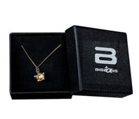 Wholesale Bigbang Necklace - 10pcs lot free shipping bigbang crown necklace free shipping