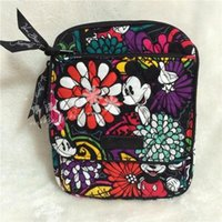 Wholesale Wholesale Lighted Cross - 2 pack VB Mickey Meets Birdie Mini Hipster Crossbody Bag Shoulder Bag l Messenger