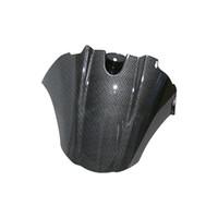 Wholesale gsxr carbon fiber - Carbon Fiber Rear Hugger Fender Mudguards for GSXR 1000 K5 K7 05-08