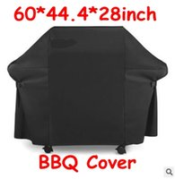 Wholesale Big Size BBQ Gas Grill Cover Waterproof Top Quality BBQ Gas Grill Cover in Heavy Duty Waterproof Weather Outdoor Barbecue Grill Covers