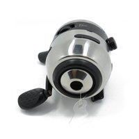 Wholesale Stainless steel Fishing Spinning Reel Spincast Reel Gear Ratio for Compound Bow
