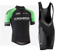 Wholesale Short Orbea - orbea 2017 mens Ropa Ciclismo Cycling Clothing MTB Bike Clothing  Bicycle Clothes  cycling uniform Cycling Jerseys 2XS-6XL L75