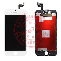 iPhone 6s black repair - Black White LCD Display Touch Screen Digitizer Full Assembly for iPhone s lcd Repair Parts