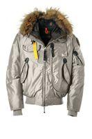 Wholesale Gobi Man - NEW! DHL Free Shipping 2017 Hot Sale Luxury Parajumpers men's gobi down Jacket Hoodies Fur Fashionable Winter Coats Warm Parka Free shipping