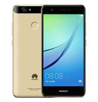 Wholesale Huawei Fhd - Original Huawei Nova 4G Android6.0 SmartPhone 5.0inch FHD MSM8953 Octa Core 4GB RAM 64GB ROM 12.0MP 3020mAh Fingerprint