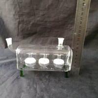 Wholesale watering hose free shipping online - Hose hookah glass bongs accessories glass bongs accessories glass hookah water pipe smoke