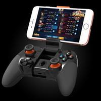 jeux bluetooth android achat en gros de-Nouveau contrôleur de jeu Bluetooth chaud Support de contrôleur PlayStation DualShock IOS / Android / iPad / TV / Ordinateur / PS3