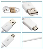Wholesale Cable Usb Micro Mini Iphone - Micro USB Cable for Samsung HTC Huawei Android Fast Charge wire Microusb Mini USB Mobile Phone Cables