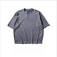 birleşik kıyafetler toptan satış-Avrupa ve Amerika Birleşik Devletleri erkekleri geniş ve rahat, hızlı ve kuru solunum koşu koçu kıyafetleri,