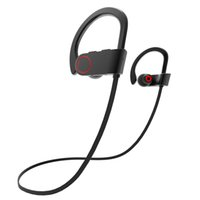 Wholesale Waterproof IPX7 bluetooth sport headphones wireless earphone