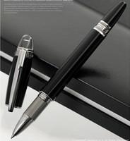 preços caixas de presente venda por atacado-Preço de atacado monte Star Walker caneta esferográfica / Roller ball pen / caneta esferográfica escritório papelaria de luxo Escreva ball canetas Presente (No Box)