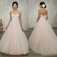 Wholesale Cheap Ladies Corsets - Cheap Pink Lace Appliques Quinceanera Dresses Petal Power Sweet Sixteen Dress Sweetheart Corset A Line First Lady Gowns