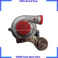 Wholesale Engine Landcruiser - Supercharger CT26 1720117010 17201-17010 turbo charger turbine for For Toyota Landcruiser TD HDJ80 81 engine 1HD-T 1HD-FT 1HDFTE 1HD-FTE