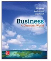 Wholesale New Business A Changing World ISBN Books Book hot item