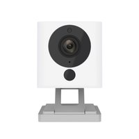 Wholesale Portable Home Security - Original XiaoMi XiaoFang Portable Smart IP Security Home Camera Baby Monitor 1080P FHD Night Vision 9m F2.0 Large Aperture PAC0002W-US