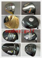 Wholesale D Bang - BRAND BIG BANG 470  M2 D-Type  M1 460CC  ROMARO  GIII  METAL FACTORY A7 GOLF DRIVER WITH GRAPHITE SHAFT GOLF DRIVER CLUBS