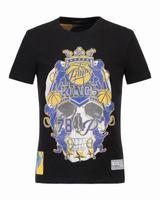 Wholesale Boys Collared T Shirt - Brand T Shirt Men Short Sleeve Shirts Cotton Turn-Down Collar T-Shirt Casual Tops Tees Homme Hiphop Tshirt Boy Camisetas 18219