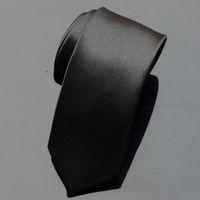 Wholesale Tecido Polyester - 5cm Preto Cinza Dots laços Corbatas Laços Para Homens Ternos Finos Vestidos Da Moda Tecido Gravata Gravatás Laços Do Partido Do Vintage