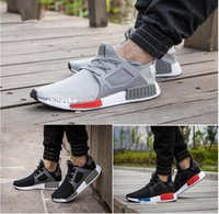 Wholesale Discounted Mens Casual Shoes - 2017 nmd runner boost primeknit R1 shoes ,discount Cheap mens Fashion Casual Sneakers Sports Running Shoes,Men New popular Sneaker Shoes