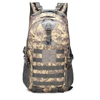 Wholesale Black Assault Pack - Military Tactical Assault Pack Backpack Army Bag Backpacks Small Rucksack for Outdoor Hiking Camping Trekking Hunting Small Black bags