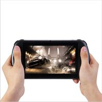 NUOVO GPD Q9 PSP GamePad Tablet PC RK3288 7 '' Android 4.4 Quad Core gioco console 2GB / 16GB 3D Game Player 0.3MP Camera