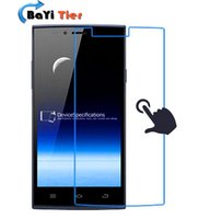 Wholesale Thl New Free Shipping - Wholesale-THL T6C Tempered Glass 100% New High Quality 9H+ 2.5 Protector Screen Tempered Film for THL T6C Mobilephone Free shipping