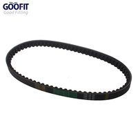 Wholesale Drive Gate - Wholesale- Goofit 788 18 28 (788*18.1) Scooter Drive Belt Gates Powerlink Power Link for 2-stroke 50cc Moped belt driving belt K076-025