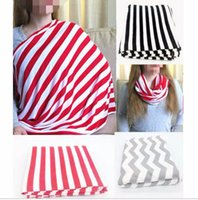 Wholesale Thermals For Baby Girls - Mother Breast Feeding blanket Nursing Cover for Baby feeding nursing Apron Breastfeeding Covers Women Baby Blanket 11colors