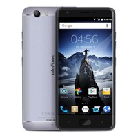 Wholesale Wholesale Unlocked Mobile Phones India - Ulefone U008 Pro 8.0MP MTK6737 Quad Core Android 6.0 RAM 2G ROM 16G Wifi Bluetooth Unlock Mobile Cell Smart Phone