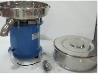 Wholesale Vibrating Screening - Vibrating Sieve Machine Screen Powder Machine Electrostatic Powder Screening 400