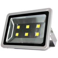 Wholesale Led Flood Projector - Super bright 400W led Floodlight LED Flood lights waterproof led projectors Tunnel lamps garden square AC 85-265VCE ROHS