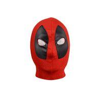disfraces super hombres al por mayor-E-BAIHUI Nuevo Skull Ghost X-men Deadpool Punisher Deathstroke Masks Grim Reaper Balaclava Tactical Halloween Costume Full Face Mask 0065