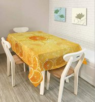 Wholesale Manteles Navidad Nappe Rectangulaire Cocktail table cloth Tafelkleed Toalha De Mesa Polyester Material Obrusy Haftowane Table Cloth Floral