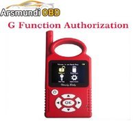Wholesale Porsche Services - 2017 new good G Chip Copy Function Authorization for HANDY BABY G Chip Function Authorization service for HANDY-BABY