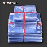 Wholesale Pvc Shrink Bags - Soft Transparent Blow Molding PVC Heat Shrinkable Bags  pvc Heat Shrink Bags  Clear Plastic Packing Pouch