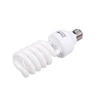 Wholesale Video Daylight Bulb - E27 220V 5500K 45W Photo Studio Bulb Video Photography Daylight Light Lamp D1277