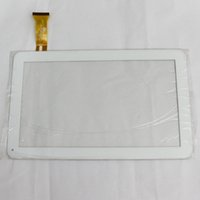 Wholesale tablet replacement screen for sale - 10 inch Allwinner A33 Tablet PC Touch screen panel Digitizer Glass Sensor replacement GT101R100