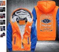 Wholesale Cooking Jacket - Wholesale New Breaking Bad Heisenberg Hoodies Men Walter White Cook BETTER CALL SAUL Los Pollos Jacket