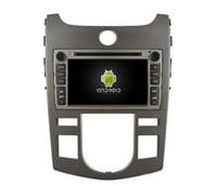 Wholesale Dvd Car For Kia Forte - Navirider 2GB RAM QUAD CORE Android6.0 Car DVD player for KIA Forte Cerato Koup 2008-2011 video radio stereo head unit GPS navi 4g lite
