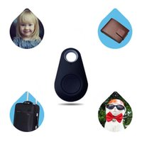 Wholesale Free Phone Finder Gps - Smart Bluetooth Alarm GPS Trackers 8g Two-Way Item Finder for Keys, Children,Pets, Elderly,Wallets,Cars, Phone Canada Free Shipping